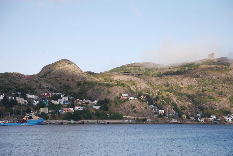St. John's Signal Hill