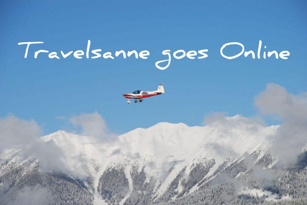 Familien-Reiseblog Travelsanne