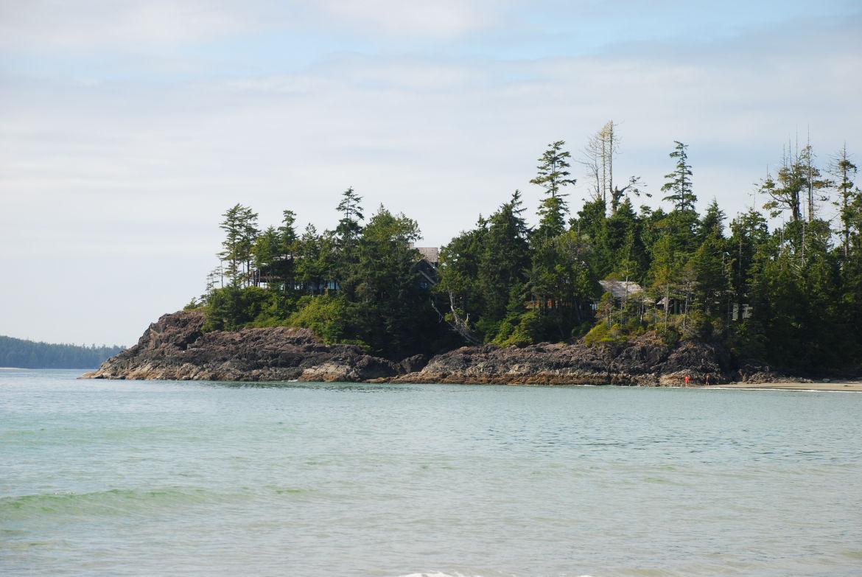 Middle Beach Lodge Vancouver Island Westkanada
