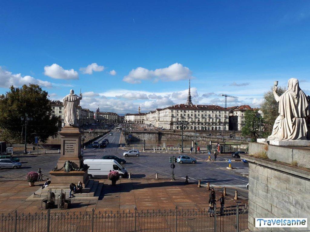 Travelsanne Reisehighlights Piemonts Hauptstadt Turin