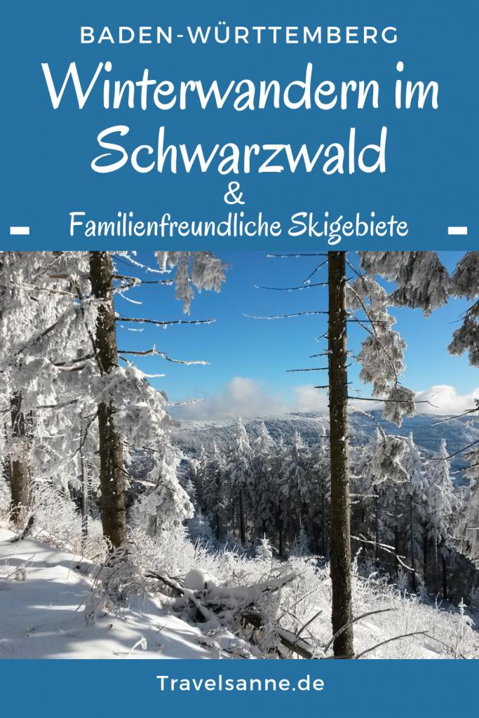 PIN: Skiurlaub Schwarzwald