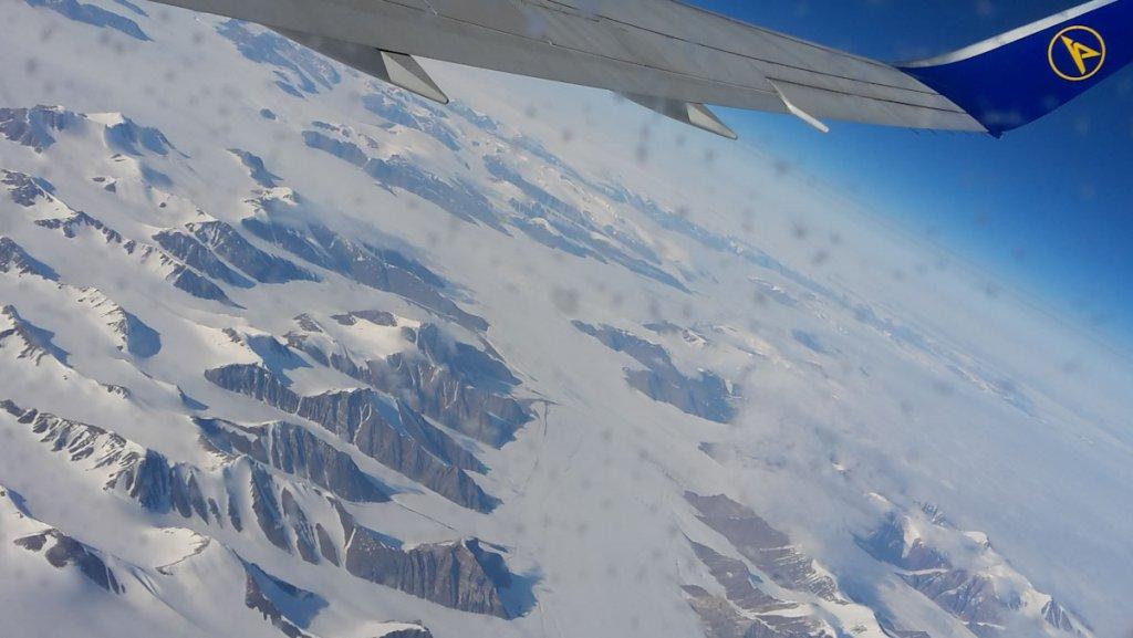 Günstig nach Kanada fliegen mit Familie
