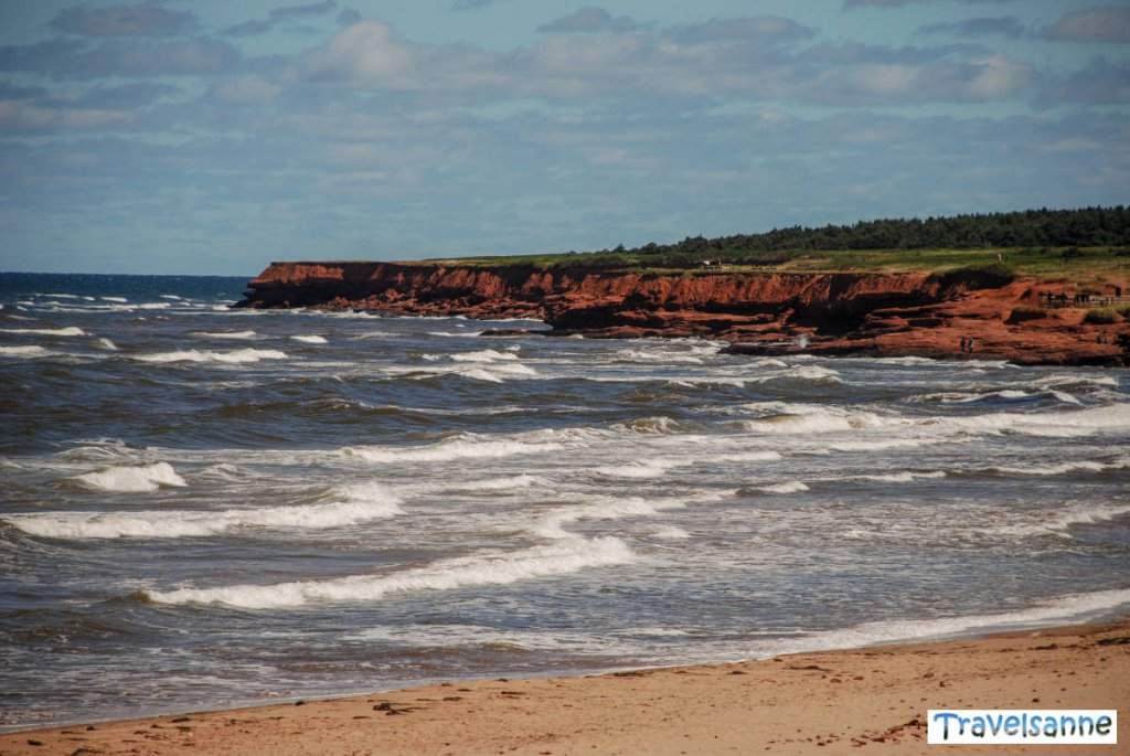 Kanada Guide: Prince Edward Island Nationalpark