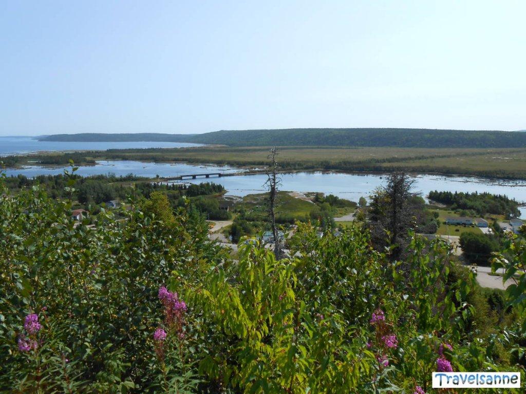 Kanada Guide: Terra Nova Nationalpark auf Neufundland
