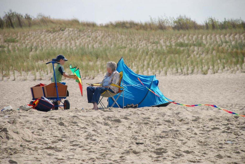 Nützliches für den Strandurlaub mit Kindern