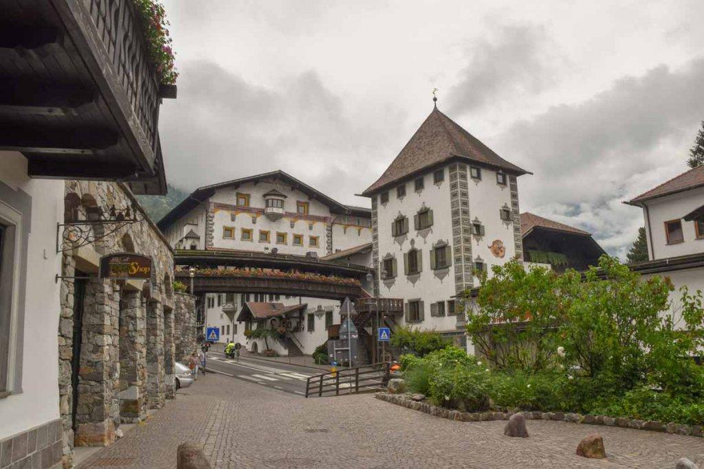 Die Südtiroler Traditionsbrauerei Forst in Algund