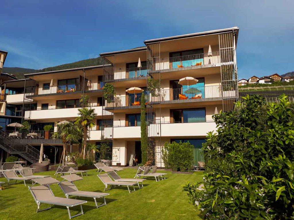 Vinum Hotels Südtirol: Der Weinmesser in Schenna