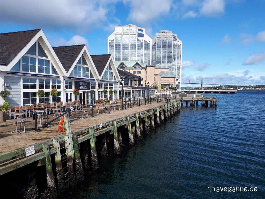 Letzte Etappe unserer Ostkanada Rundreise: Halifax