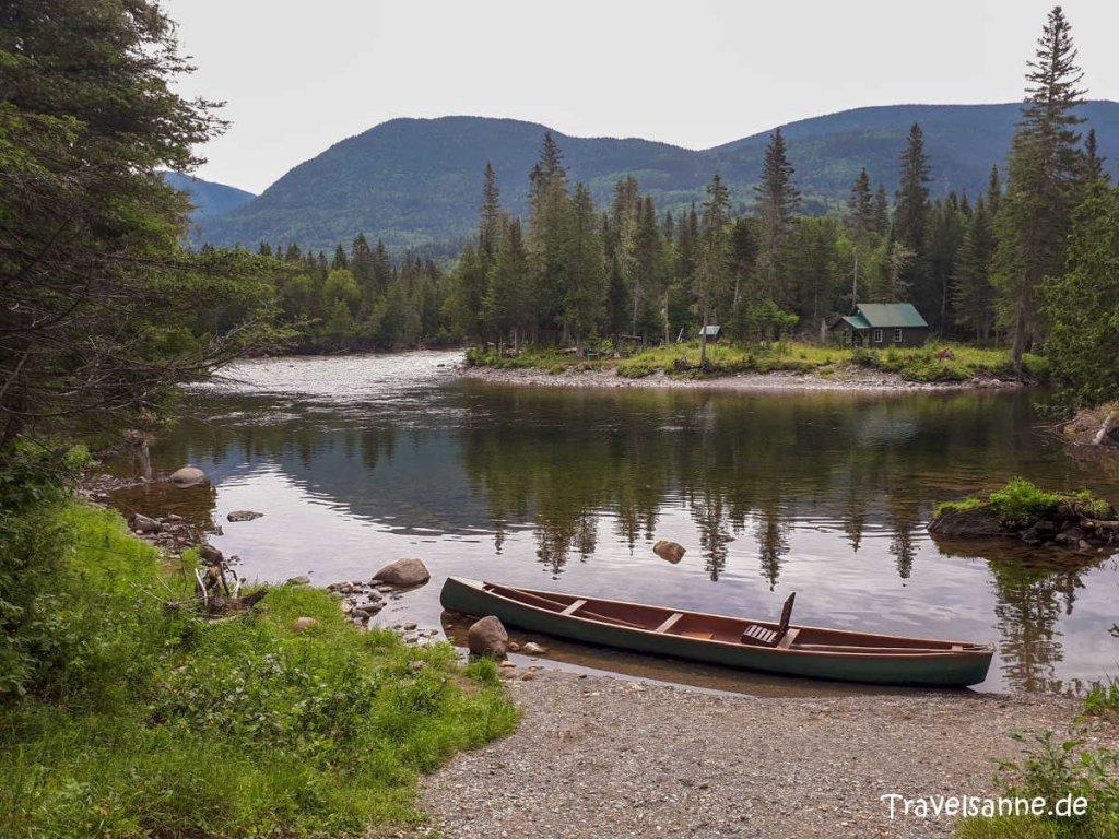 Ostkanada Rundreise: Kanada wie aus dem Bilderbuch im Gaspésie Nationalpark in Québec