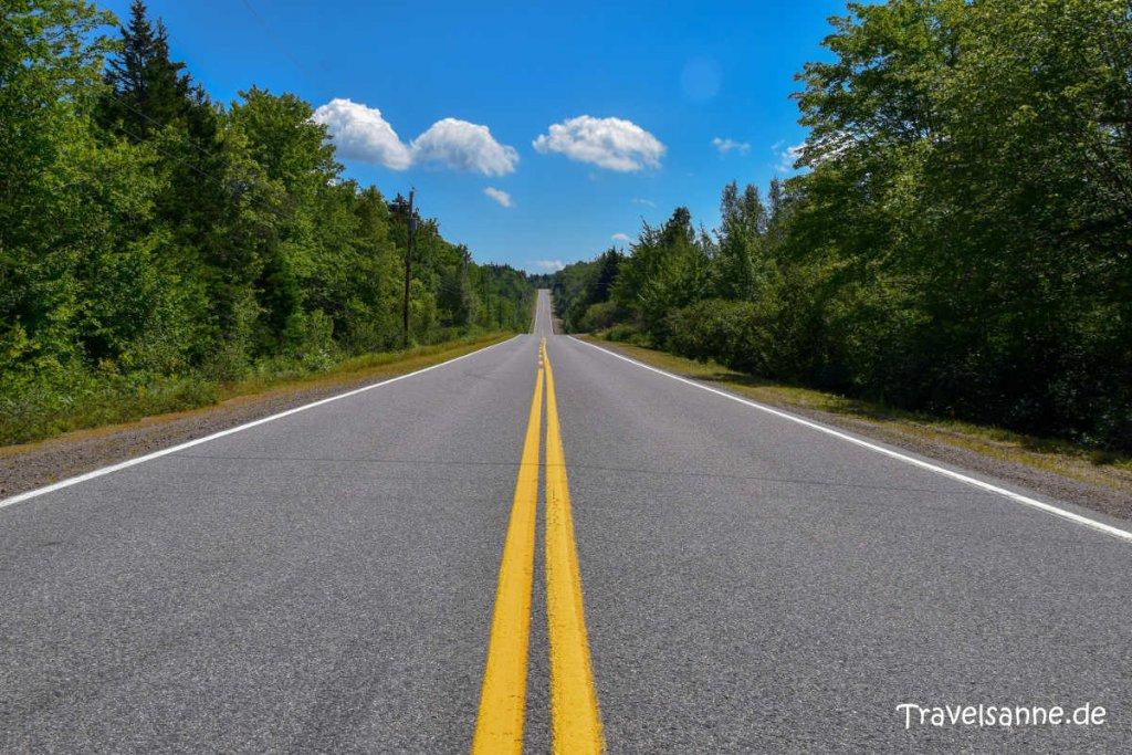 Roadtripping auf der Ostkanada Rundreise mit Kindern