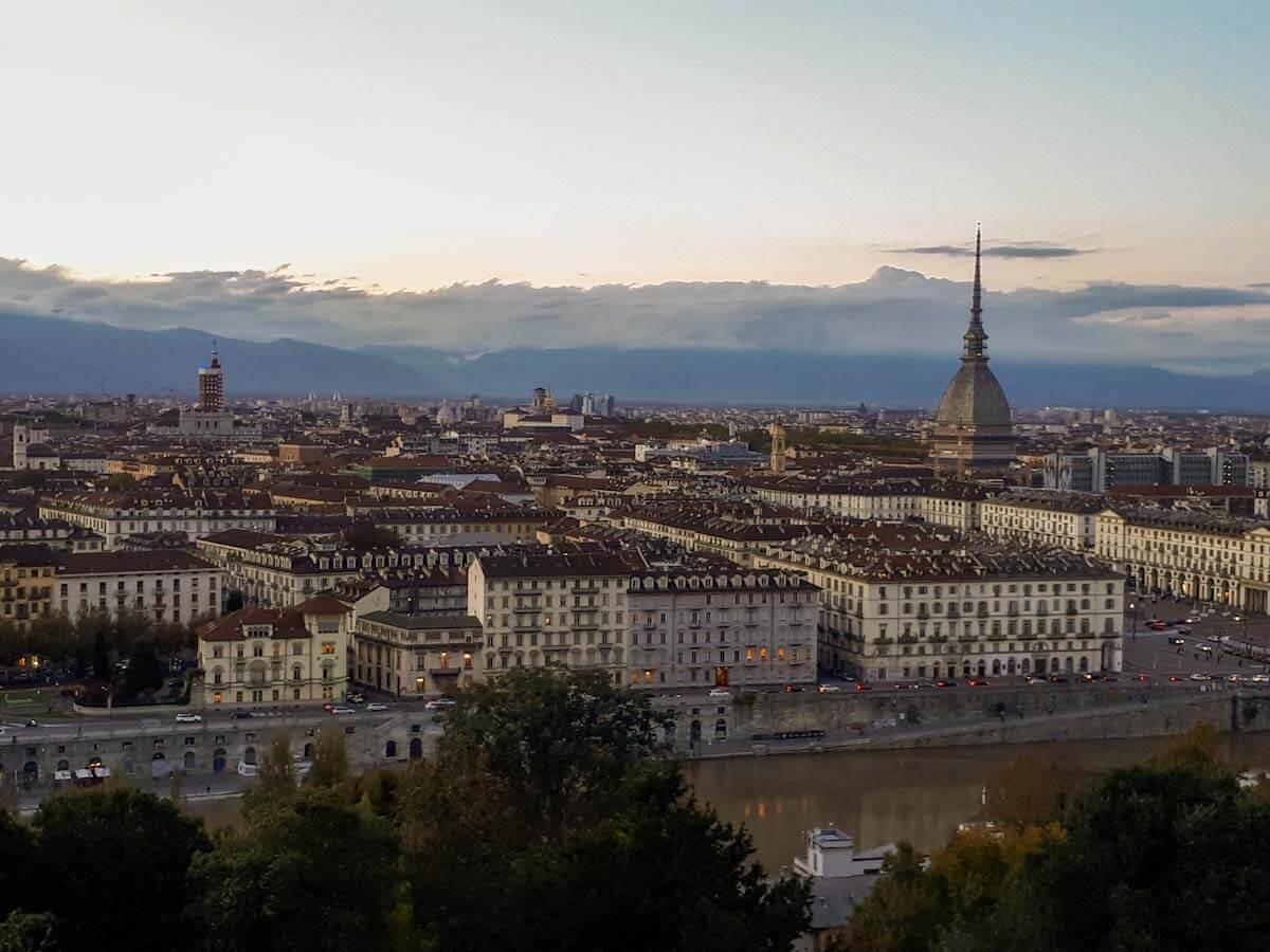 Italien - cover