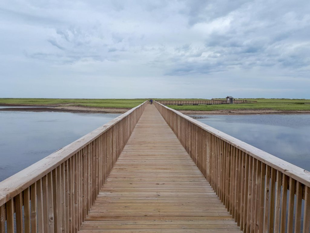 Der unbekannte Kouchibouguac Nationalpark in New Brunswick