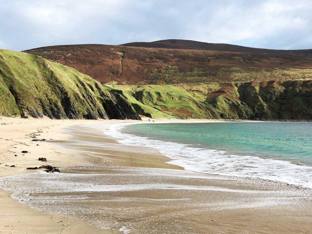 Irland schönste Orte: Der Silberstrand Slieve League