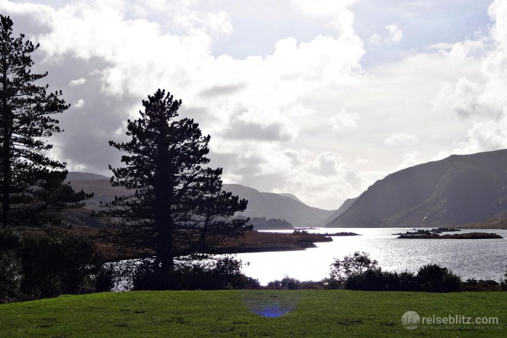 Irland Highlight in Donegal: Der Glenveagh National Park