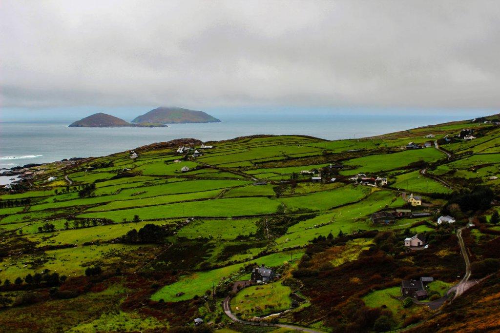 Irland Tipp: Die wunderschöne Küstenstraße Wild Atlantic Way