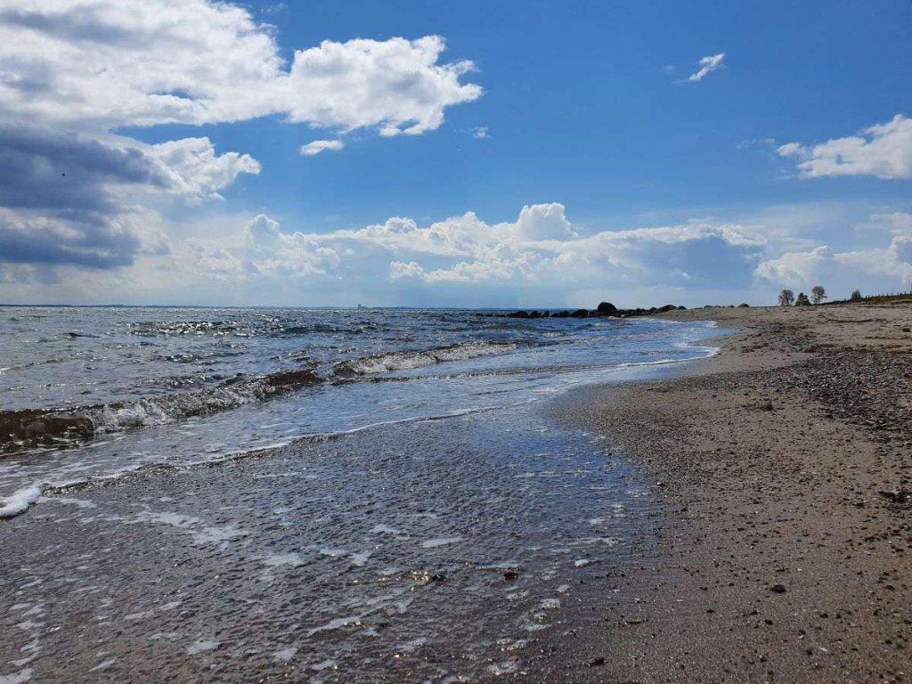 Deutschland Urlaub am Meer in Schleswig Holstein