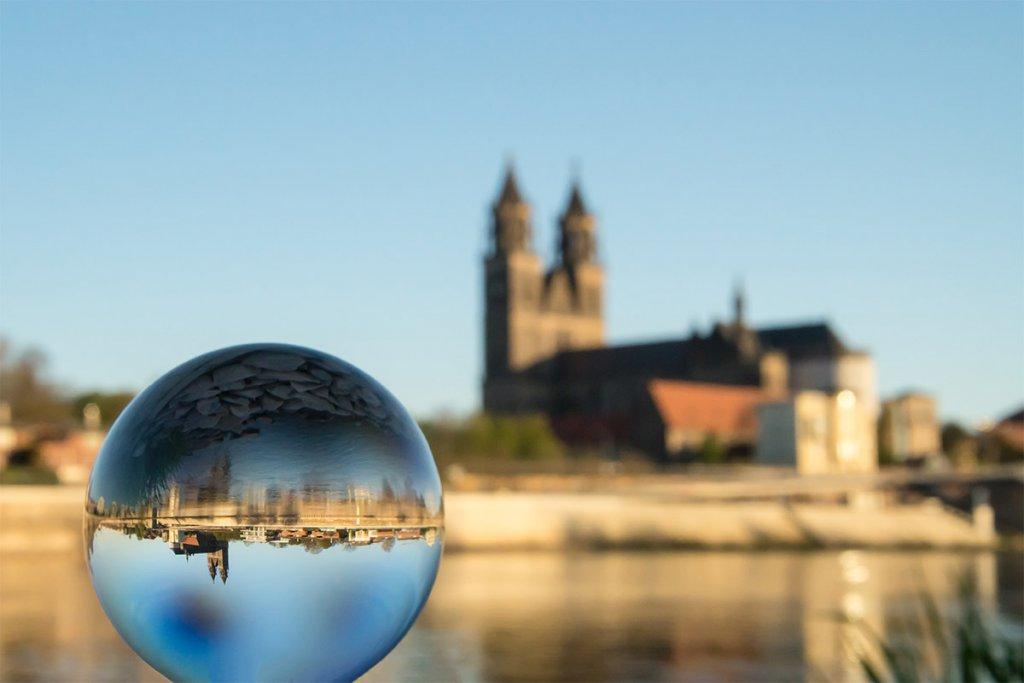 Städtetrip Deutschland: Magdeburg