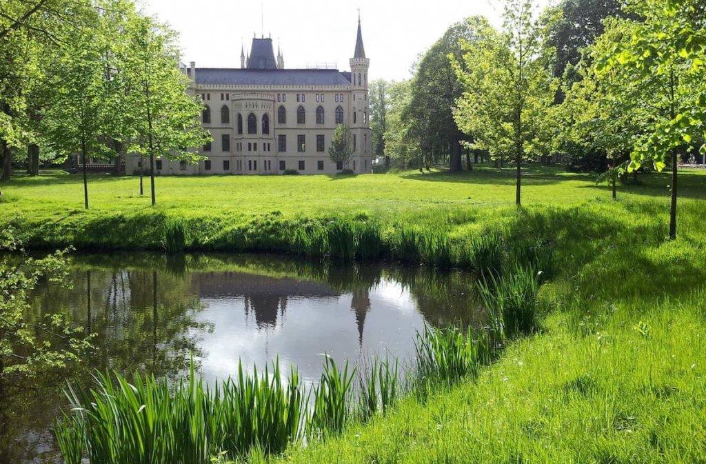 Urlaub in Niedersachsen: Kultur und Natur