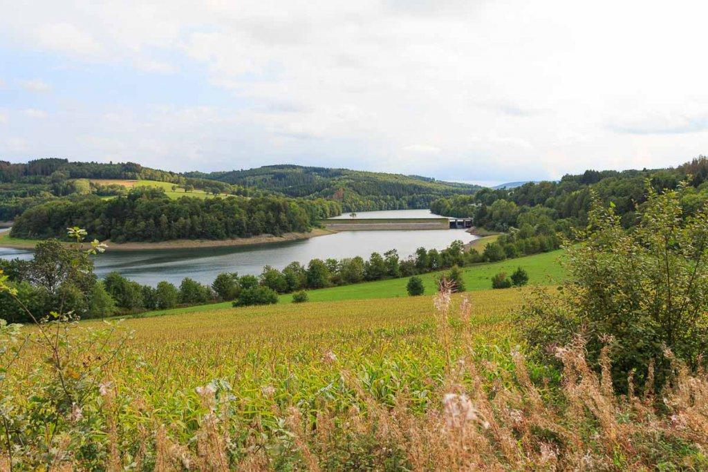 Ruhige Urlaubsorte in Deutschland: Das Sauerland