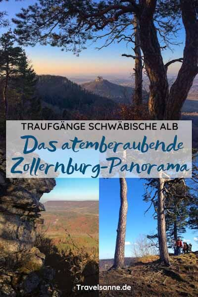 PIN Traufgang Zollernburg Panorama