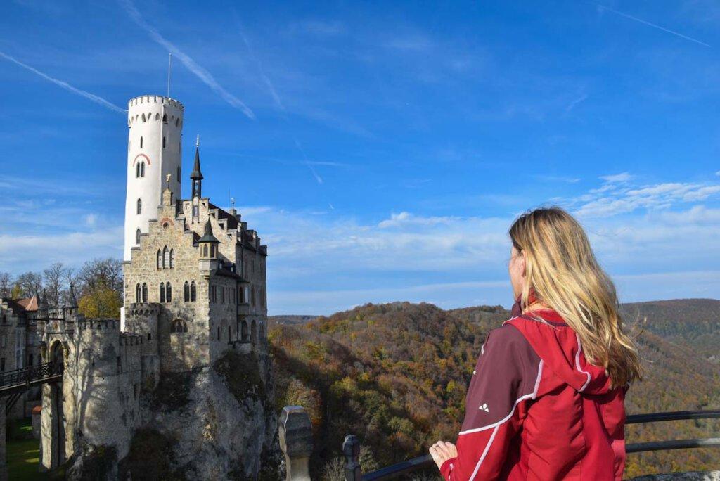 Märchenschloss in der Heimat: Schloss Lichtenstein