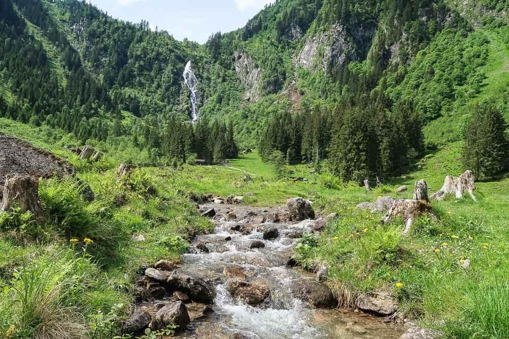 Urlaub in Europa: Der Steirische Bodensee in Österreich