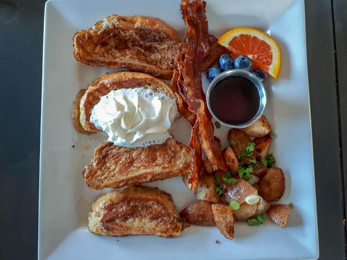 Typisch Amerikanisches Frühstück: Zuhause frühstücken wie in Amerika mit unseren Lieblingsrezepten