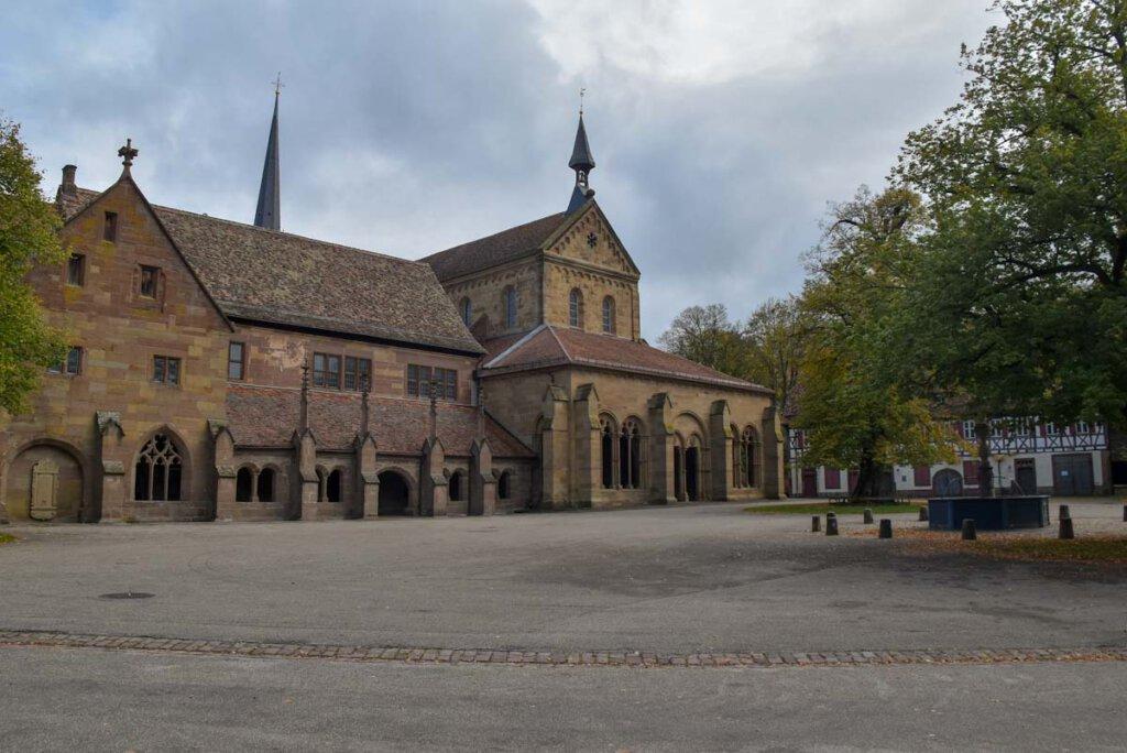 Top Sehenswürdigkeit in Baden-Württemberg: Kloster Maulbronn