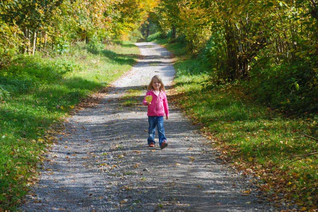 Wandern mit Kindern auf der Schwäbischen Alb