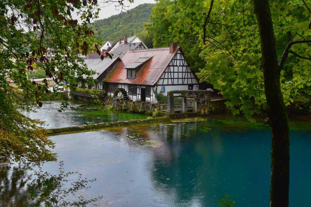 Die beliebtesten Baden-Württemberg Ausflugsziele für ein Wochenende auf der Schwäbischen Alb