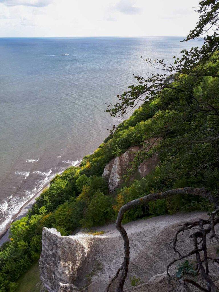 Die Viktoriasicht - die atemberaubendste Aussicht Rügens