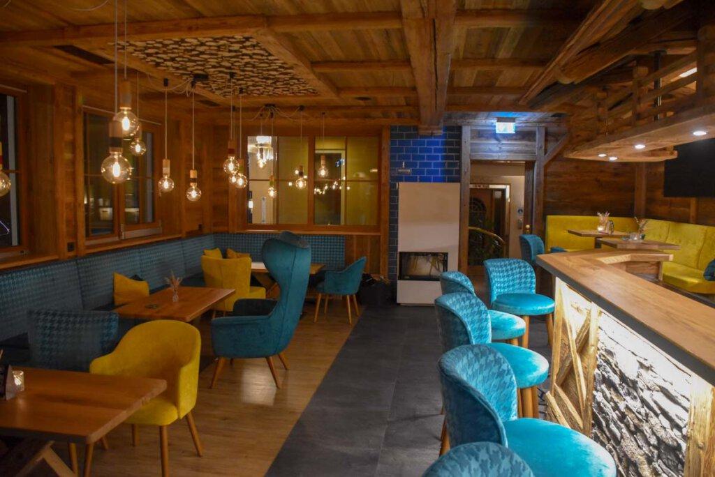 Gastro-Tipp: Die stylische Bar von Paulas Alb in Ehingen