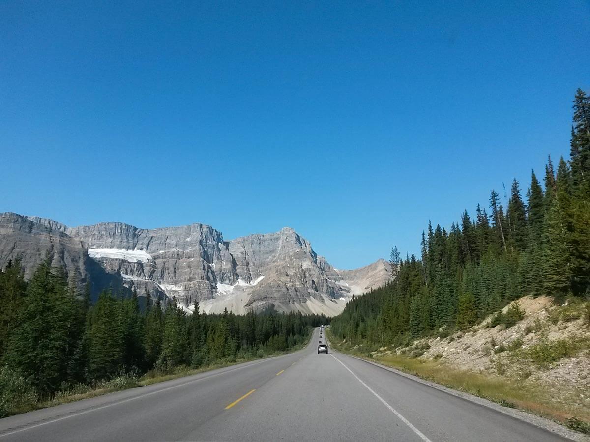 Westkanada Rundreise mit Kindern: Reiseroute für 3 Wochen durch die kanadischen Rockies